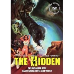 The Hidden 1 & 2 (Uncut) (Mediabook) (Import)