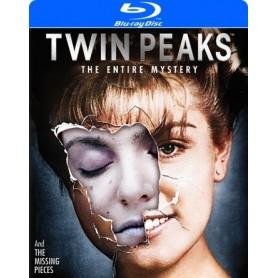 Twin Peaks - Complete Series (Blu-ray)