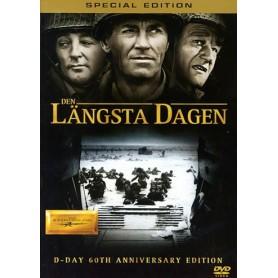 Den längsta dagen - Special edition (2-disc)