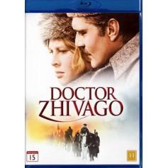 Doktor Zjivago (Blu-ray)