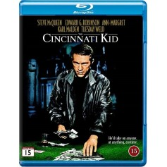 Cincinnati kid (Blu-ray)
