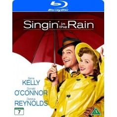 Singin' in the Rain - 60th Anniversary Edition (Blu-ray)