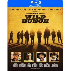 Wild bunch (Blu-ray)