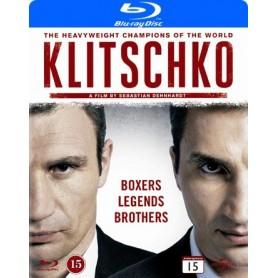 Klitschko (Blu-ray)