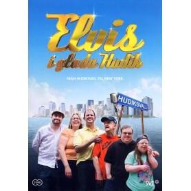 Elvis i Glada Hudik (2-disc)