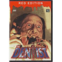 The Dentist - Red Edition (Import)