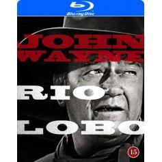 Rio Lobo (Blu-ray)