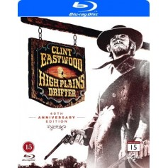 High Plains Drifter (Blu-ray)