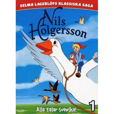 astrid lindgren nils holgersson