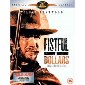 A Fistful of Dollars (Two-Disc Special Edition) (Import)