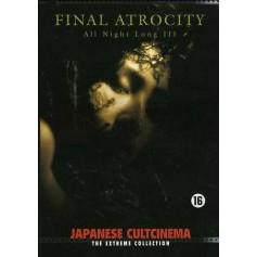 All Night Long 3 - The Final Atrocity (Import)