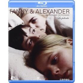 Fanny & Alexander (Bergman) (Blu-ray) (Import)