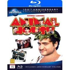Deltagänget (Blu-ray)