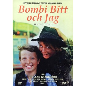 Bombi Bitt och Jag