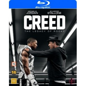 Creed - The legacy of Rocky (Blu-ray)