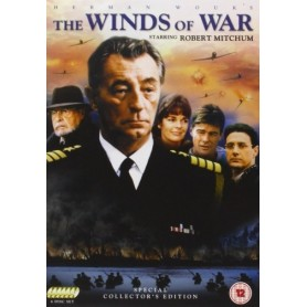 Winds of war (6-disc) (Import)
