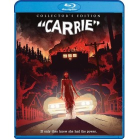 Carrie (Collector's Edition) (Blu-ray) (Import)
