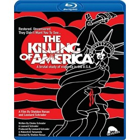 The Killing Of America (Uncut) (Blu-ray) (Import)