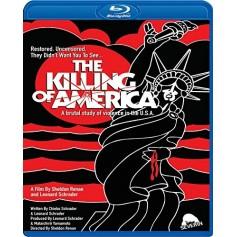 The Killing Of America (Uncut) (Blu-ray) (Import)