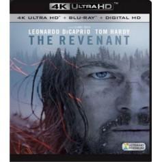 Revenant (4K Ultra HD Blu-ray)