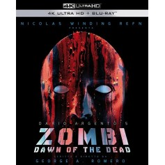 Zombi - Dawn Of The Dead (Limited) (4K Ultra HD+5 Blu-Ray) (Import)