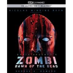 Zombi - Dawn Of The Dead (Limited) (4K Ultra HD+5 Blu-Ray) (Import)