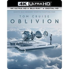 Oblivion - 4K Ultra HD Blu-ray (Import)