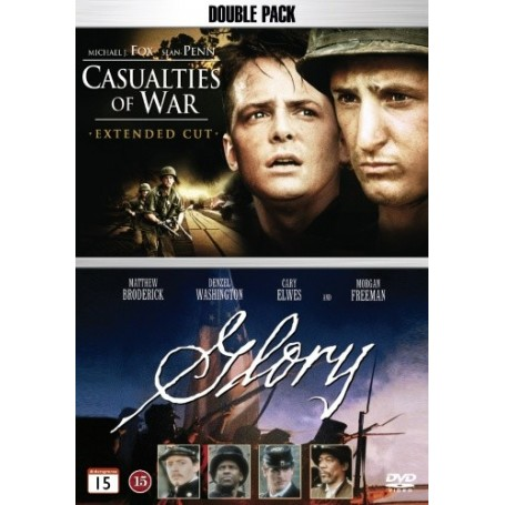 Casualties of war (Extended Cut) / Glory