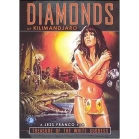 Diamonds of Kilimandjaro (Import)