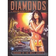 Diamonds of Kilimandjaro (Import)