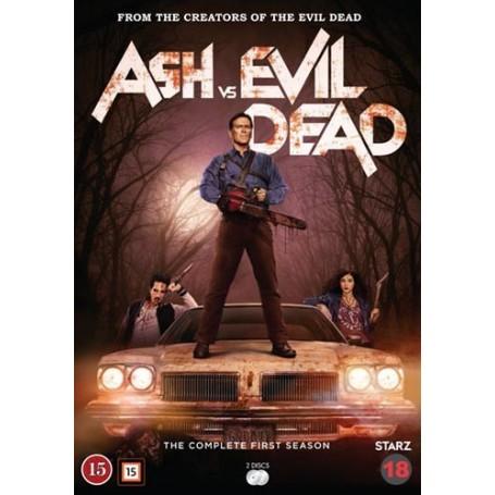 Ash vs Evil Dead - Säsong 1