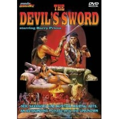 Devil's Sword, The (Import)