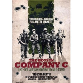 Boys In Company C