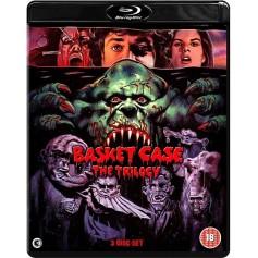Basket case - The Trilogy (Blu-ray) (Import)