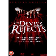 Devil's rejects - Special edition (2-disc) (Import)