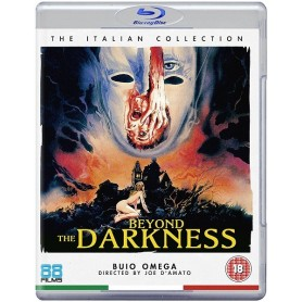Beyond the darkness (Blu-ray) (Import)