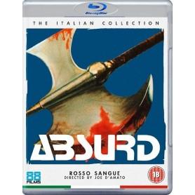 Absurd (Blu-ray) (Import)