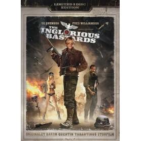 Inglorious bastards (3-disc)