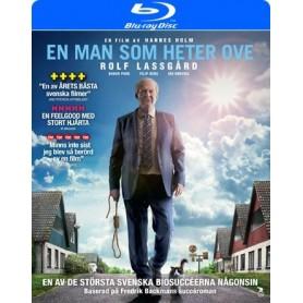 En man dom heter Ove (Blu-ray)