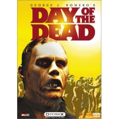 Day of the Dead (Divimax Special Edition) (1985) (Import)