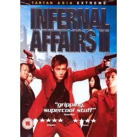 Infernal affairs 2 (Import)