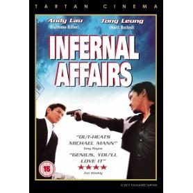 Infernal affairs (Import)