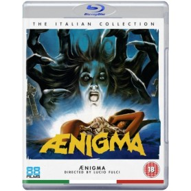 Aenigma (Blu-ray) (Import)