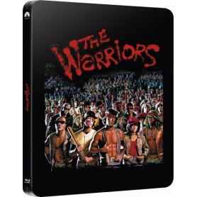 The Warriors - Limited Slipcase Edition Steelbook (Import)