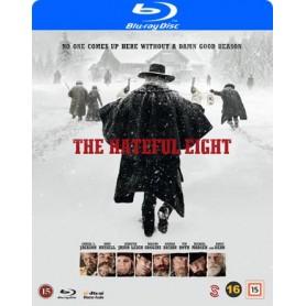 Hateful Eight (Blu-ray)