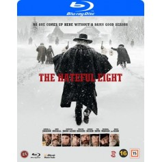 Hateful Eight (Blu-ray)