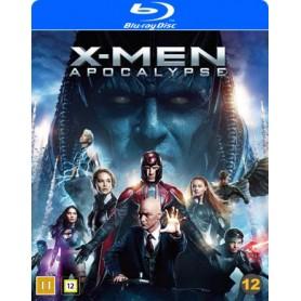 X-Men - Apocalypse (Blu-ray)