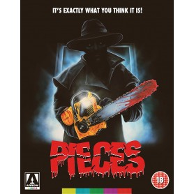 Pieces Limited Edition (Blu-ray + CD) (Import)