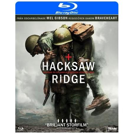 Hacksaw Ridge Dvd 5705535058131
