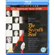 Det sjunde inseglet (Blu-ray) (Import)